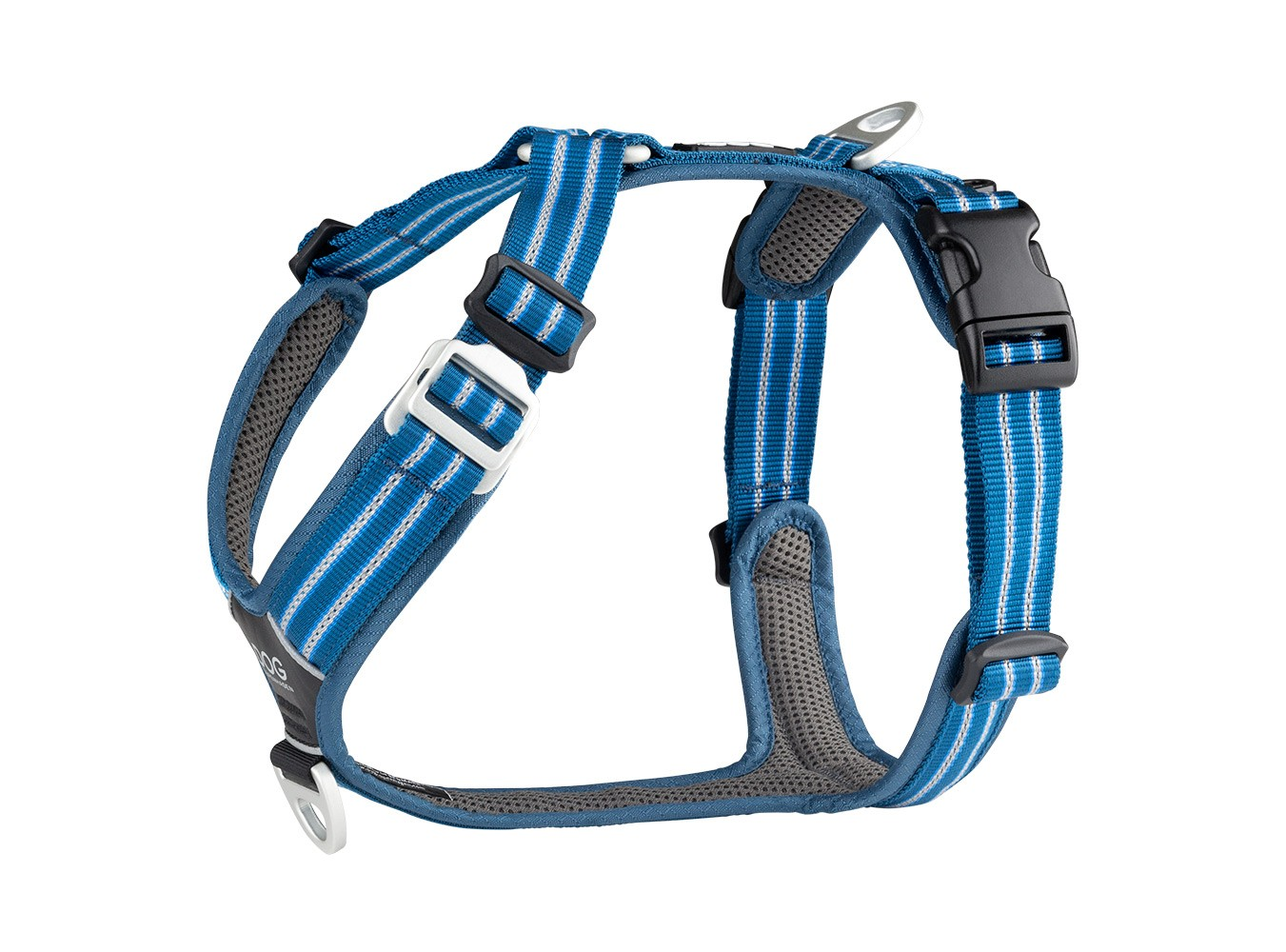 New Harness Range Added!